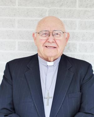 Rev. Arthur L. Hahn