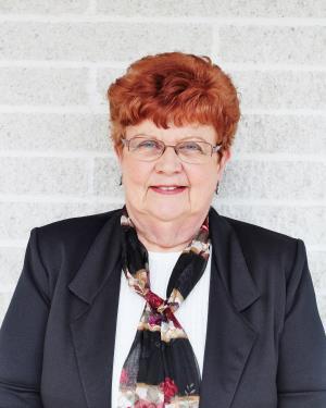 Raelyn Mertz
