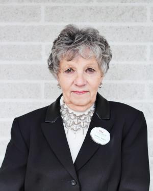 Sandra J. Seibert